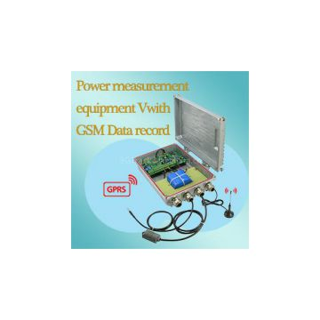 Low Power GSM Data Logger