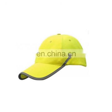 teenagers fluorescent green fashion knitted sports hats