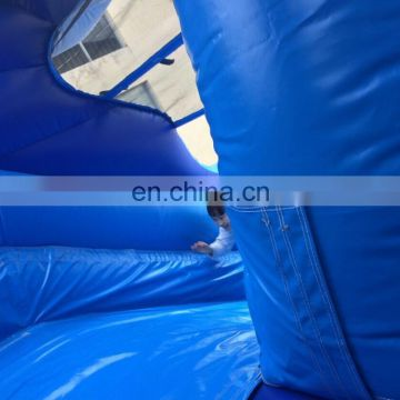 best quality commercial grade giant new design SeaWorld inflatable water slide for sale