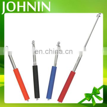 Wholesale Cheap Price aluminium alloy portable telescopic flag pole