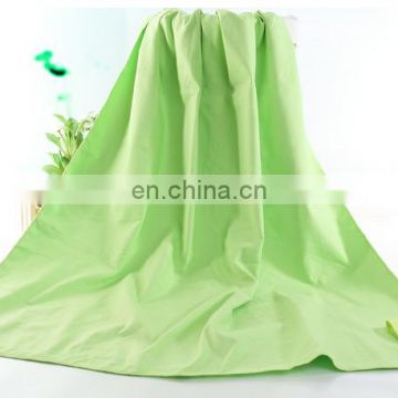 Wholesale custom quick dry microfiber sports towel