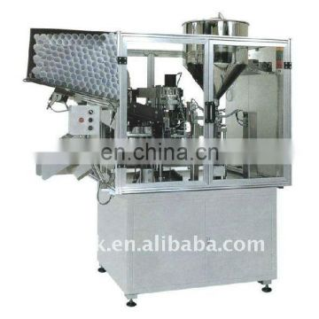 FLK CE best selling coffee capsule filling and sealing machine