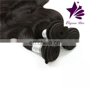 Alibaba express raw unprocessed virgin hair vendors wholesale full cuticle aligned hair extension brazilian hair