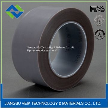 PTFE silicone adhesive film tape