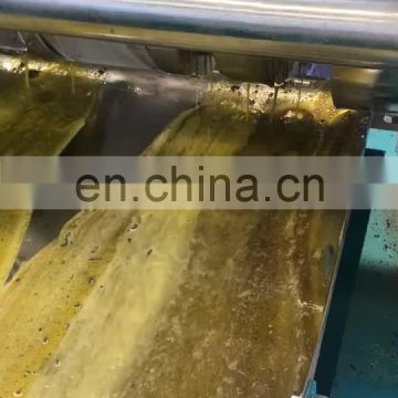 Taizy corn germ oil presser/oil press machine