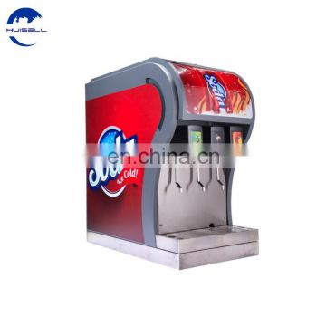 ColaDispensingMachine& Soda DrinksDispenserfor Beverage Drink