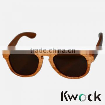 Skateboard Wood Sunglasses with polarized lens handmade wooden sunglasses