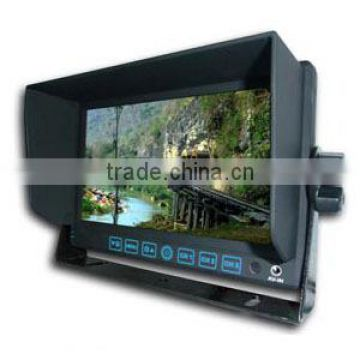 7 inch car monitor,stand-alone car monitor