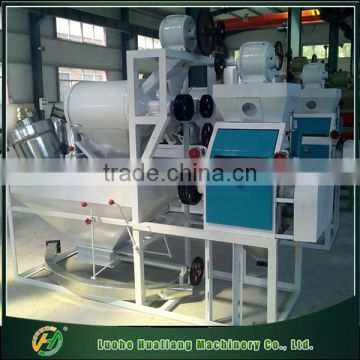 Factory price of home use automatic wheat flour mill
