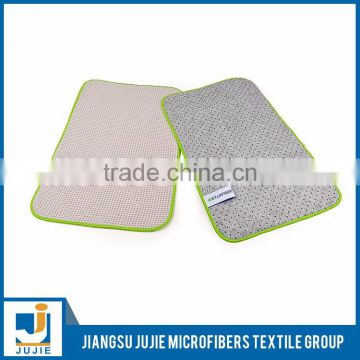 Unique design hot sale microfiber polishing cloth