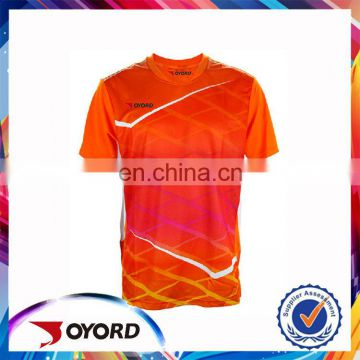 Guangzhou OEM amazing golf t-shirt