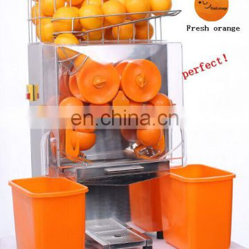 2017 Juice extractor XC-2000E-2 ,Orange Juice machine