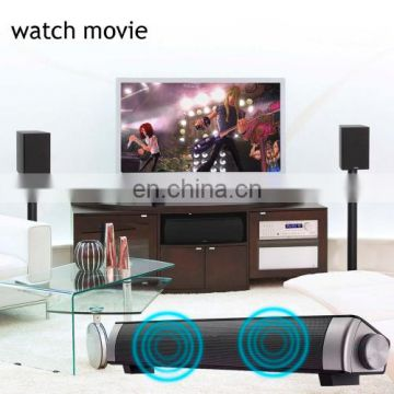 Wholesale Soundbar Wireless Bluetooth Subwoofer Speaker