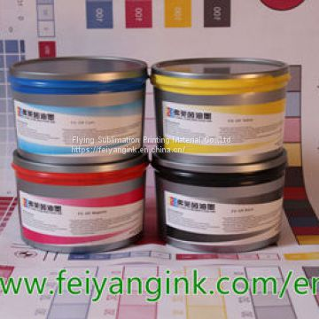 Offset Sublimation Inks