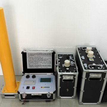 VLF Series Very Low Frequency High Voltage Generator for Cable Tester