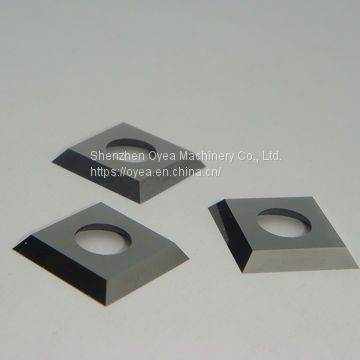 Carbide reversible knives,Planer Blade,Carbide Insert