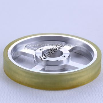 The quality of【EDM wear parts】in KENOS have Trusted by customers