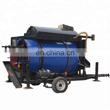2018 China low cost usedgold trommelwash plant for sale gold trommelwash plant for sale gold mining equipment south africa