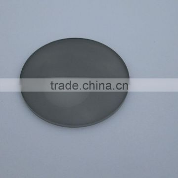 1.523 fused round top flat top bifocal glass lens
