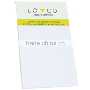 Business card magnet and notepad of new products from china business card magnet and notepad colourmoves