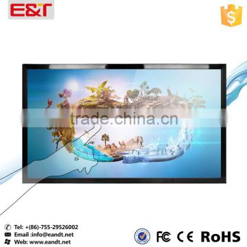 23 Inch(16:9)Infrared Touch Sensor Frame for LCD/LED Screen,Multi IR Touch Screen