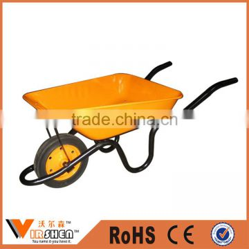 Industrial building construction tools and equipment cheap concrete wheelbarrow