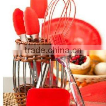 Diverse Hot Sale Silicone Kitchenware