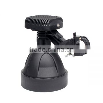 Super bright CREE 15W Rechargeable LED Spot Light Rifle Scope Mount Hunting Spotlight NFG140LI-15W