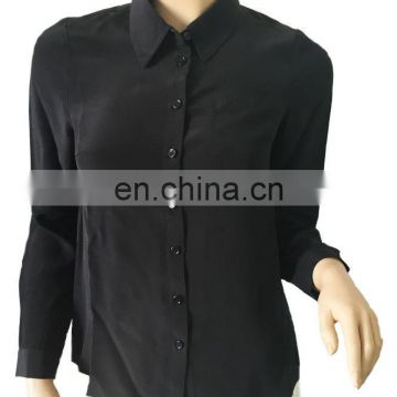 New Ladies Formal Tight Shirt