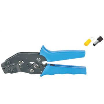 Crimping Plierstools Sn-11011 Mini European Style Crimpng Pliers Electric Hand Crimping Tools