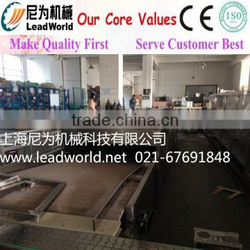 automatic canned food pasteurier sterillizer machine