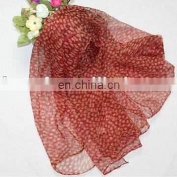 wholesale 100% silk pillowcase JDS-001# excellent scarves super thin wholesale 100% silk pillowcase