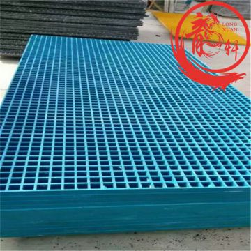 Excellent Load Gray Frp Grating