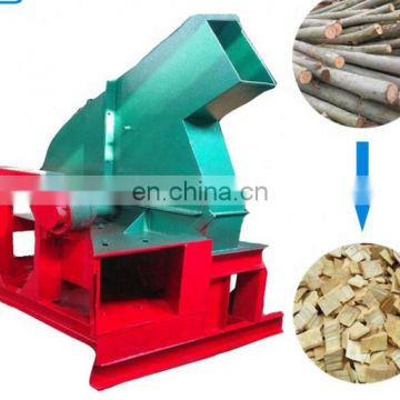 2018 hot sale wood chipper for industry