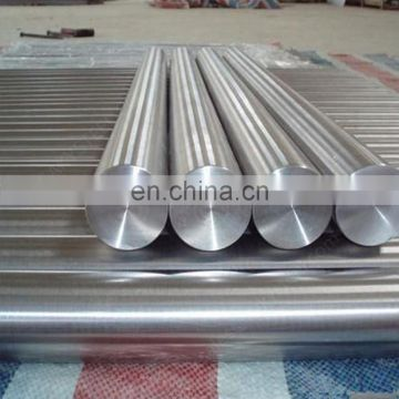 ASTM stainless steel round bar 201 202 301 303 304 304L 310 410 420 430 431