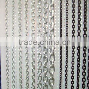 manufacture 20Mn2 g80 loading chains