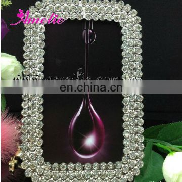 A8010 Rhinestone Metal sexy photo frames new