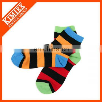 Wholesale sport custom print socks