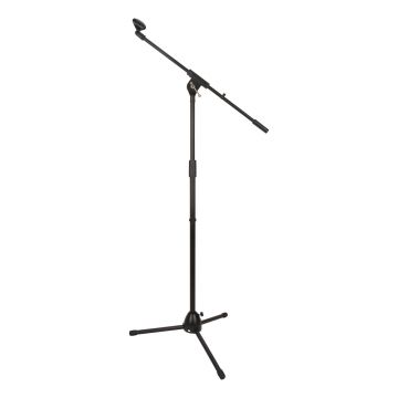 stage Professional black Iron music conference microphone stand