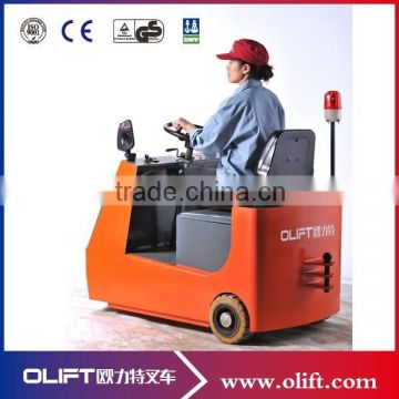 Farm Machinery 3tons Electric Towing Tractor                                                                         Quality Choice                                                     Most Popular