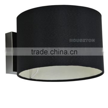 Hotel decorative black wall light wall sconce,black wall light wall sconce,wall light wall sconce W1020