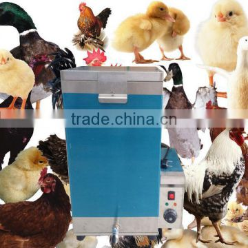 Chinese factory price chicken plucker scalder/poultry