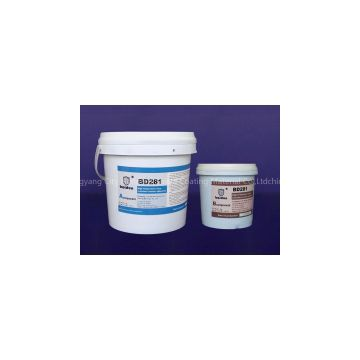 Produce and export wear resistant ceramic adhesives,high temperature ceramic special anti abrasion adhesive
