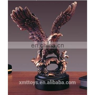 china customized high quality bird figure statue