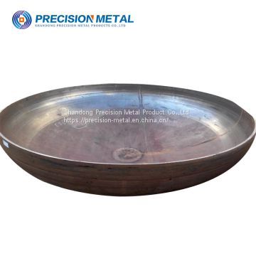 china factory 1000mm hemisphere for fuel tank