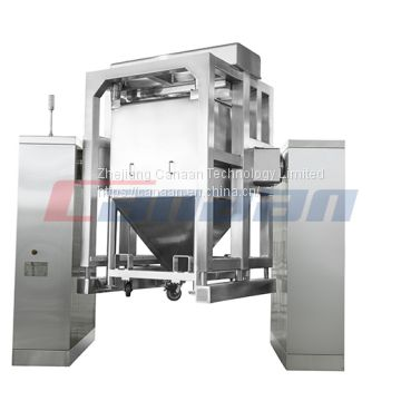 High-efficiency Film Coater
