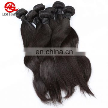 Large Discount Can Be Dyed Can Be Bleached Top Grade 100% Unprocessed Brazilian Remy Hair