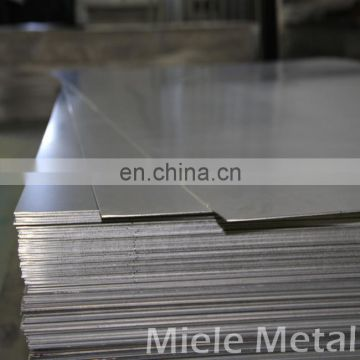 Cheap smooth finish Aluminum Plate for sale