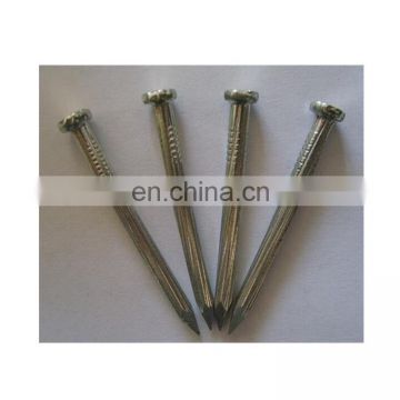 Custom Design Galvanized Cement Nail