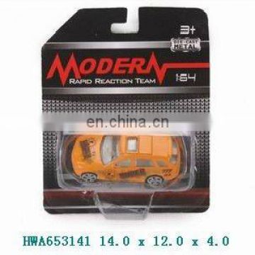 Hot sell of 1:64 die cast toy